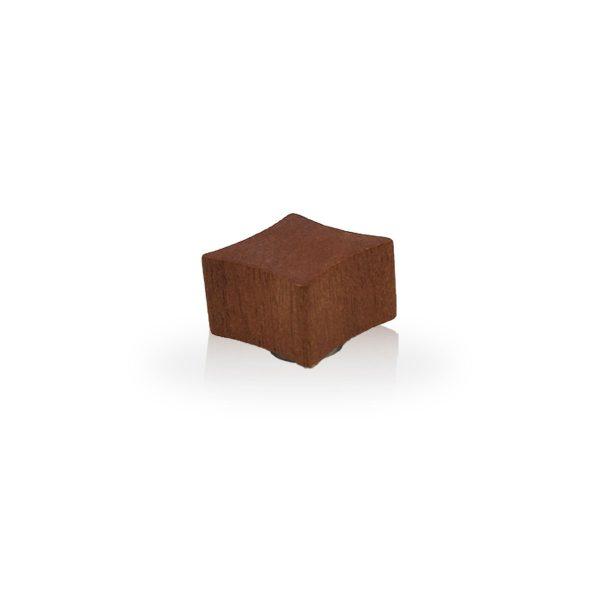 درب عطر چوبی CY006
