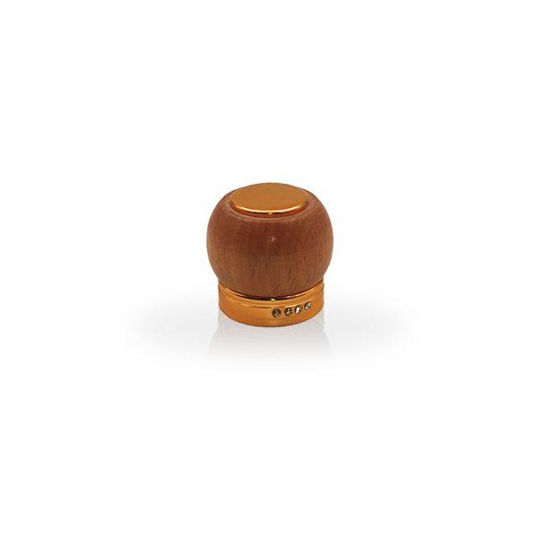 درب عطر چوبی CY013