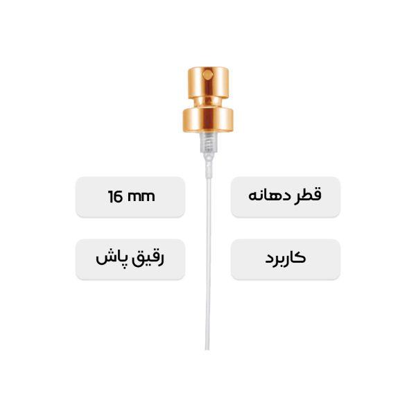والو عطر PO002
